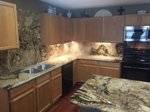 DFW Kitchen Remodel Contractor