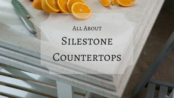 All About Silestone Countertops