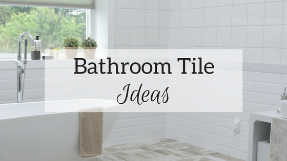 Bathroom Tile Has Come A Long Way Since The Uninspiring Black And White  Hexagonal Tiles That Were Common In Bathrooms Some Time Ago.