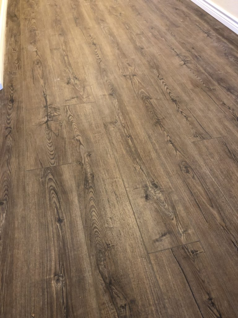 Delta Waterproof Vinyl Floor