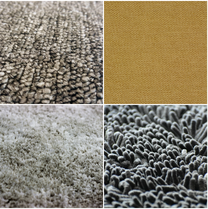 Diffe Types Of Carpet Which Style Is Right For You